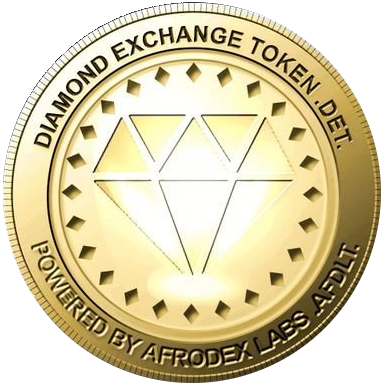 Diamond Exchange Token