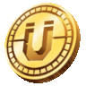 Level Up Coin